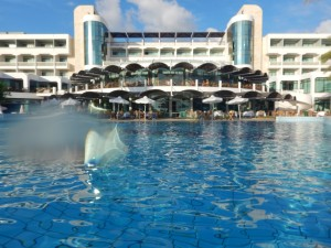 The Hotel - Athena Beach in Paphos